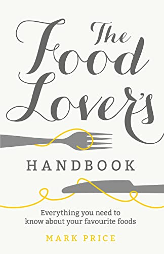 Food Lovers Handbook Review