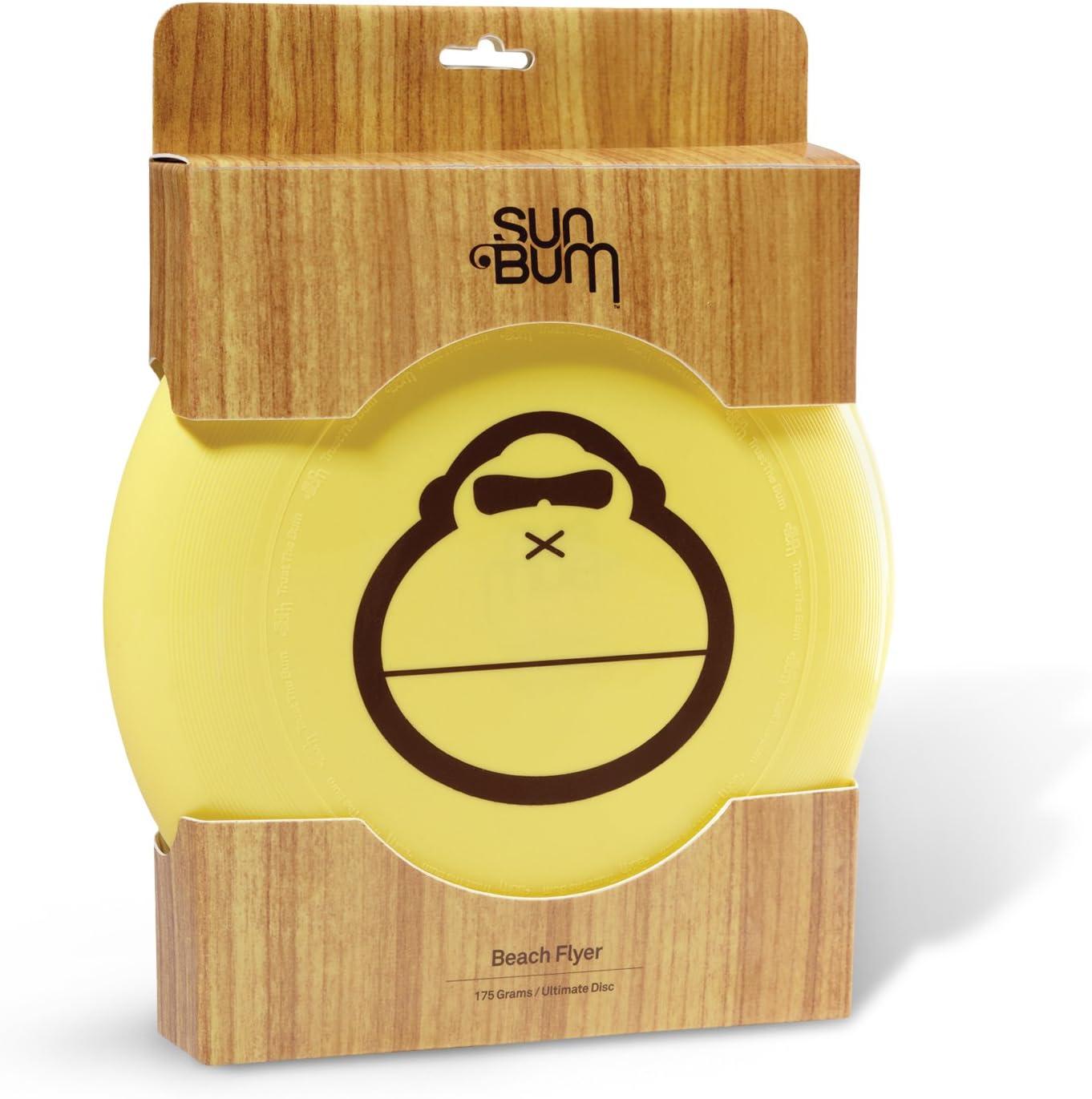Sun Bum Ultimate Disc Beach Flyer, 10.75 Inch