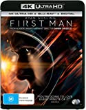 First Man (4K UHD/Blu-ray/UV)