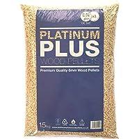 Platinum Plus Granulés de bois PPP