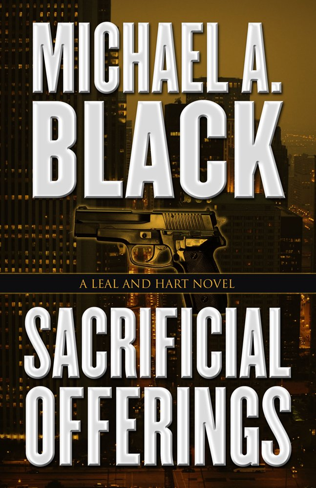 Download Sacrificial Offerings (A Leal and Hart Novel) PDF
