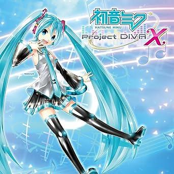 Hatsune Miku: Project Diva X - PS4 [Digital Code]