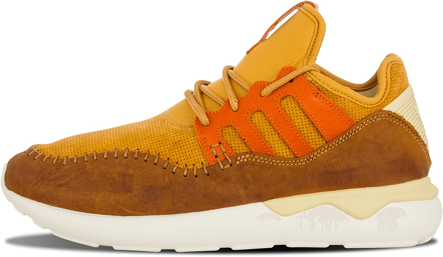 adidas Men s Originals Tubular Moc Runner Shoes Mesa B24689