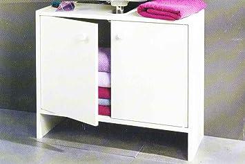 Miomare Meuble Sous Lavabo Fabrique En Allemagne Amazon Fr