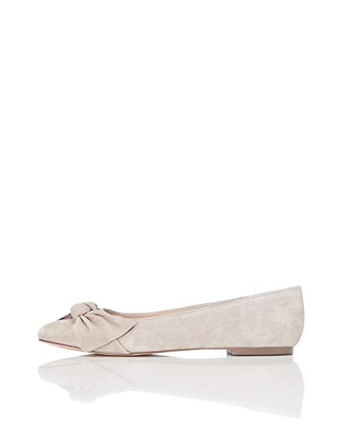 Zapatos grises Find para mujer pqOWOq