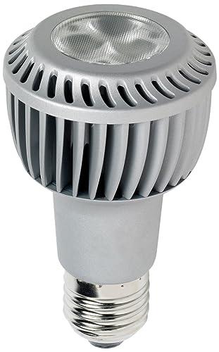 GE 79408 - Bombilla LED de bajo consumo (E27, rosca Edison, 7 W