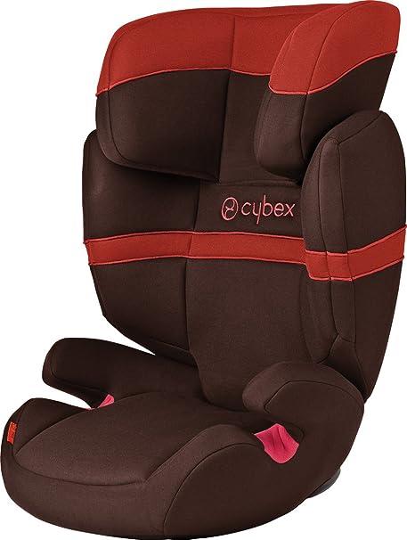 Cybex 511108003 - Silla para coche, grupos 2 3: Amazon.es: Bebé