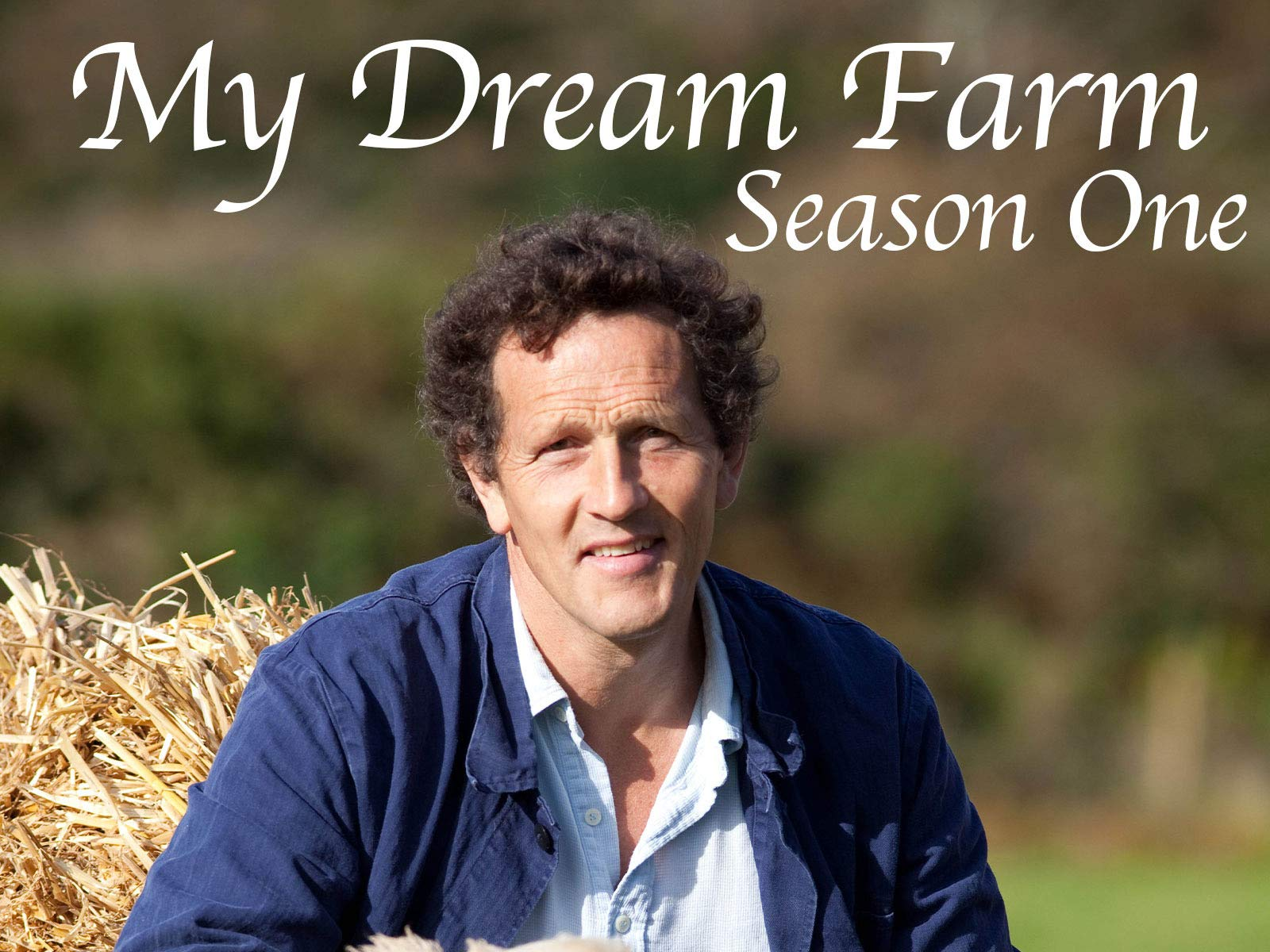 Watch My Dream Farm Prime Video
