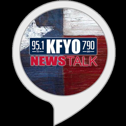 News/Talk 95.1 & 790, KFYO