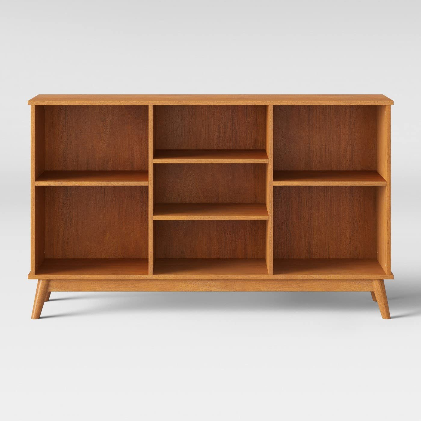 Deal of the week: Project 62 Amherst Mid Century Modern Horizontal Bookcase