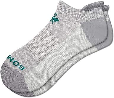 Amazon.com: Bombas Women's Originals Ankle Socks, (Dove/Grey, Medium):  Clothing