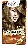 Schwarzkopf - Palette - Coloration Permanente - Blond Foncé 500