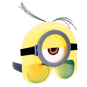 Offizielles Minion Shades Maske Schwimmbrille Amazonde Spielzeug