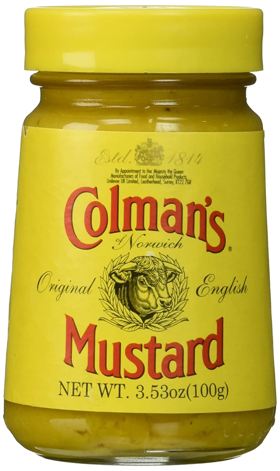 Colmans original english mustard 353 ounce amazon grocery colmans original english mustard 353 ounce amazon grocery gourmet food forumfinder Images