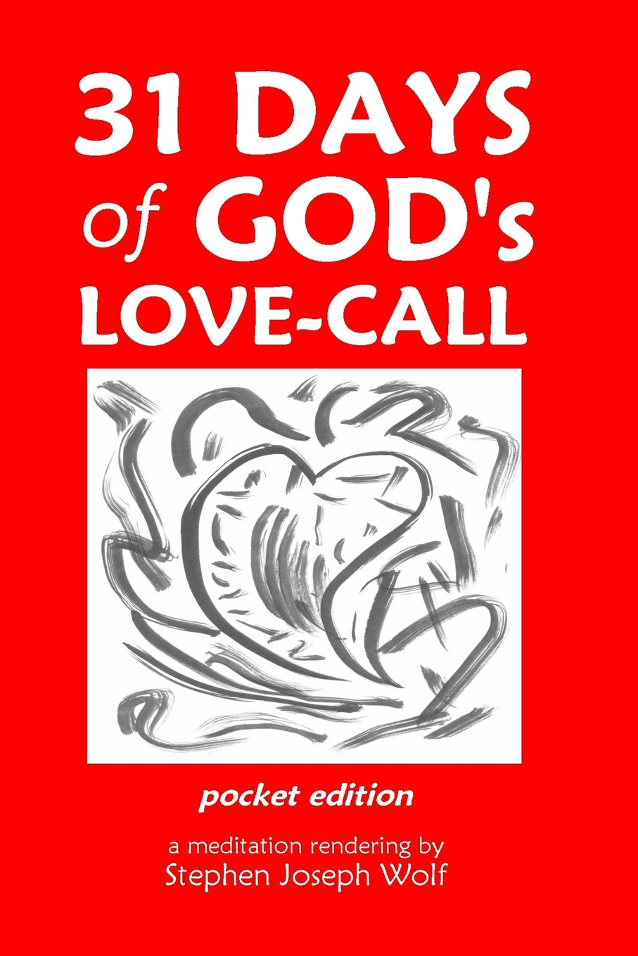 Download 31 Days of God's Love-Call Pocket Edition pdf