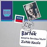 Bartok: Complete Solo Piano Works