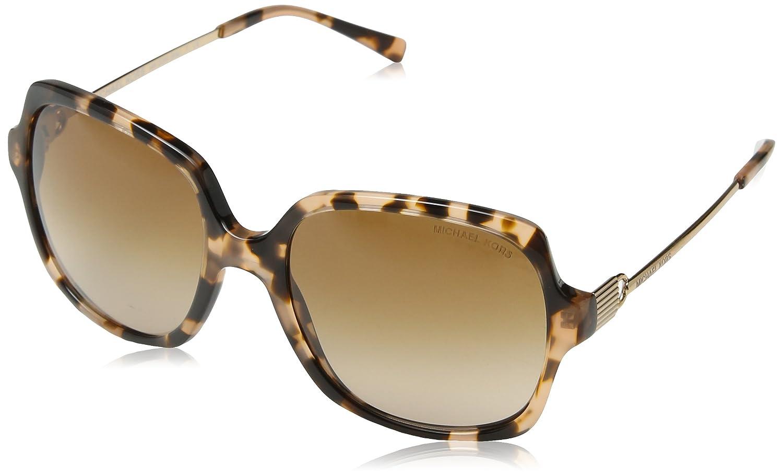 TALLA 56. Michael Kors Sonnenbrille BIA (MK2053)
