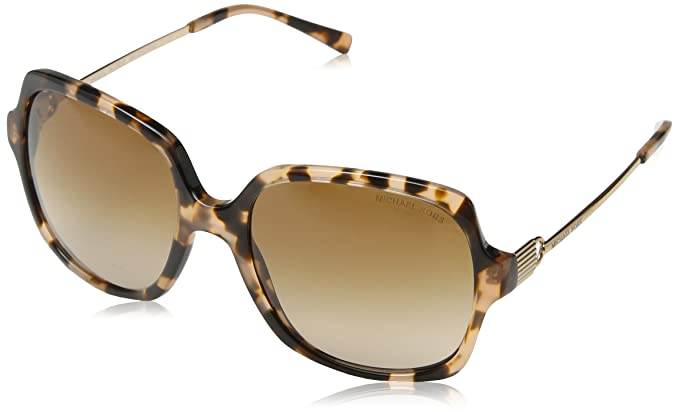 406b15bb41 Image Unavailable. Image not available for. Color  Michael Kors women MK  2053 315513 PEACH TORT sunglasses