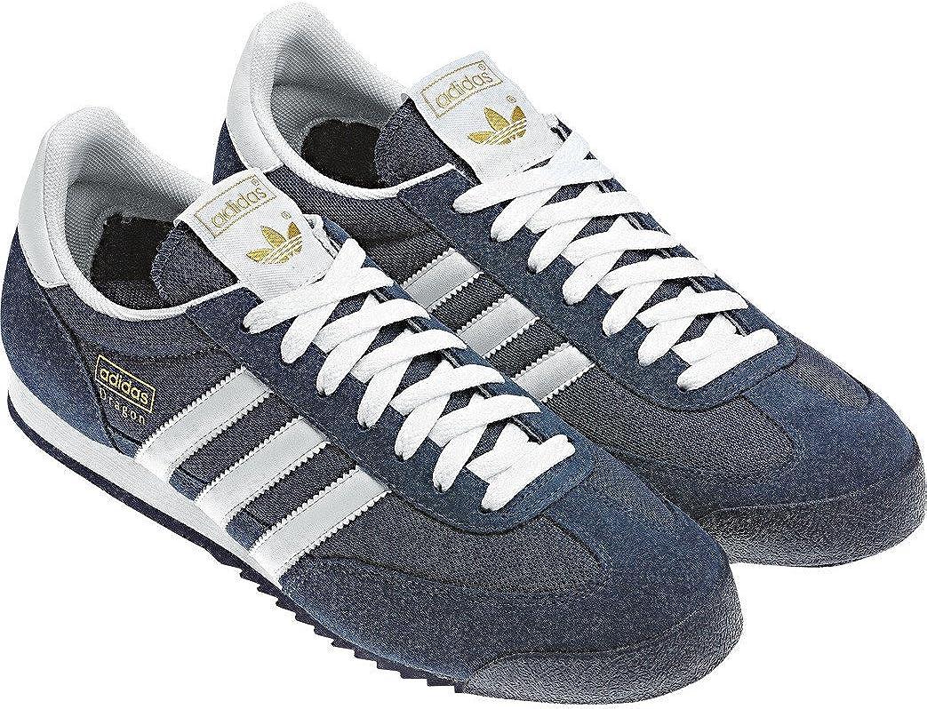 adidas Originals Dragon Navy Blue with
