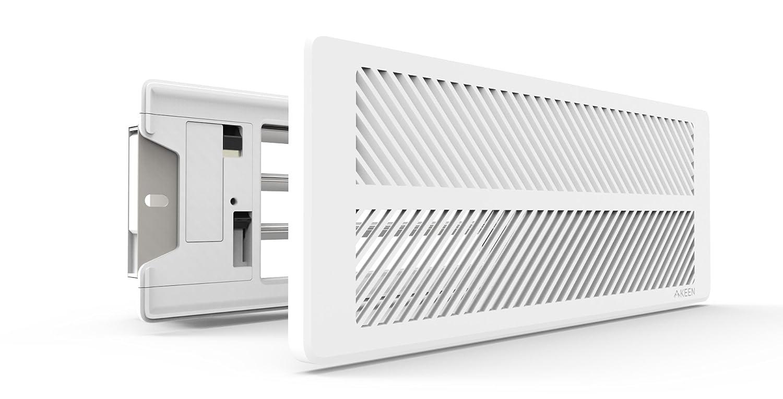 Keen Home Smart Vent 4x10 Hvac Hard Start Kit Wiring Diagram