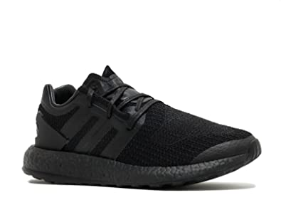 09b3b8f90e57 Image Unavailable. Image not available for. Color: adidas Y-3 Pureboost 'Triple  Black' ...