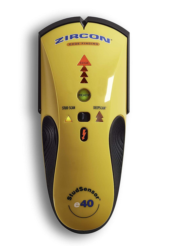 Zircon StudSensor e40 Dé tecteur de montants (Import Grande Bretagne) Z63964