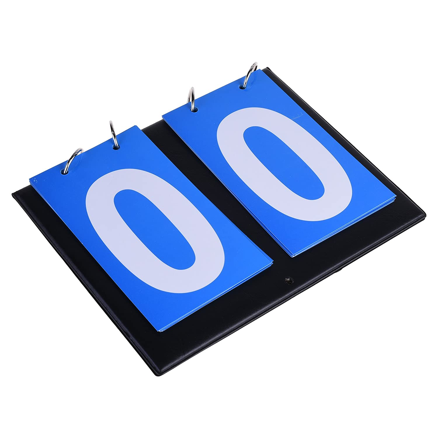 BCP 2set Portable Table Top Sports Volleyball Basketball Table Tennis Scoreboards