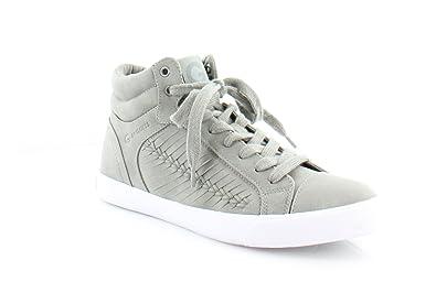 Guess G by Frauen Olisa Fashion Sneaker Sneaker Sneaker Grau Groesse 8 US  39 EU ... 35ba3b