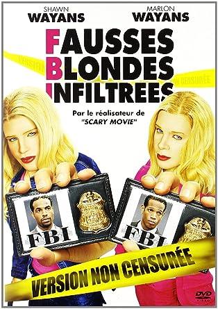 fbi fausses blondes infiltrées 2