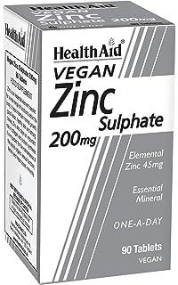Zinc Sulfate Topical Cream Kirkman Amazon Co Uk Health