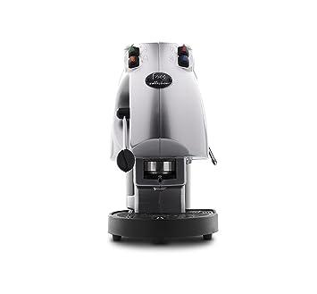 Didiesse Frog Collection Vapor máquina de café de monodosis, 1900 W, Silver: Amazon.es: Hogar