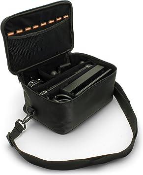 iGadgitz U6600 - Funda con Correa de Hombro y Manija de Transporte Compatible con Nintendo Switch: Amazon.es: Electrónica