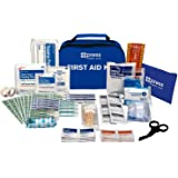Xpress First Aid 156 Piece Multi-Purpose First Aid Kit