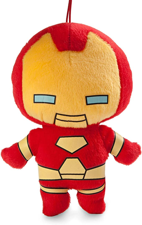 SEGA Marvel Kawaii Art Collection Iron Man Juguete De Peluche