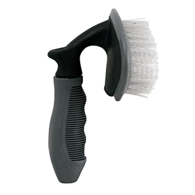 Carrand 93027 Contour Tire Brush: Automotive