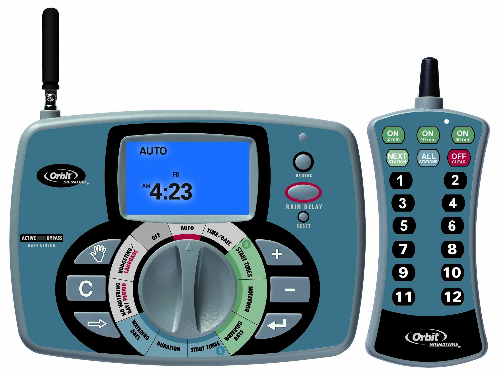 best rated in automatic irrigation controllers helpful customer