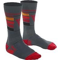 Dainese Hg Hallerbos Socks Calcetines MTB, Downhill, Enduro, All-mountain, Bicicleta de Montaña, Ciclismo, para Hombre y…