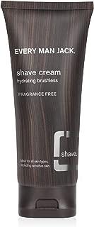 product image for Every Man Jack Shave Cream Sensitive Skin Frag-free 6.7oz, 6.7 Oz