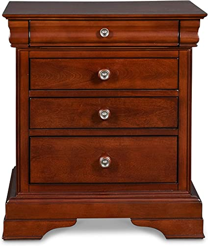 New Classic Furniture Versailles Nightstand