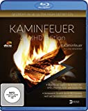 Kaminfeuer - UHD Edition (gedreht in 4K Ultra High Definition) [Blu-ray]