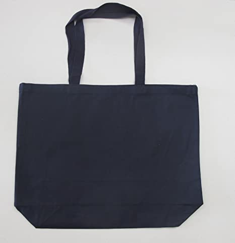 Amazon.com: Lona de algodón reutilizable comestibles bolsa ...