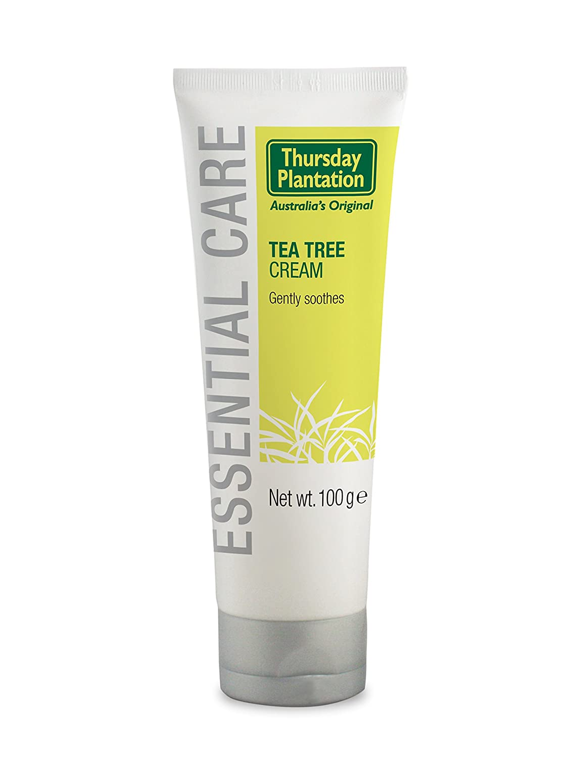 THURSDAY PLANTATION Tea Tree Cream 100ml (PACK OF 1) 717554080487