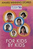 For Kids by Kids 2016