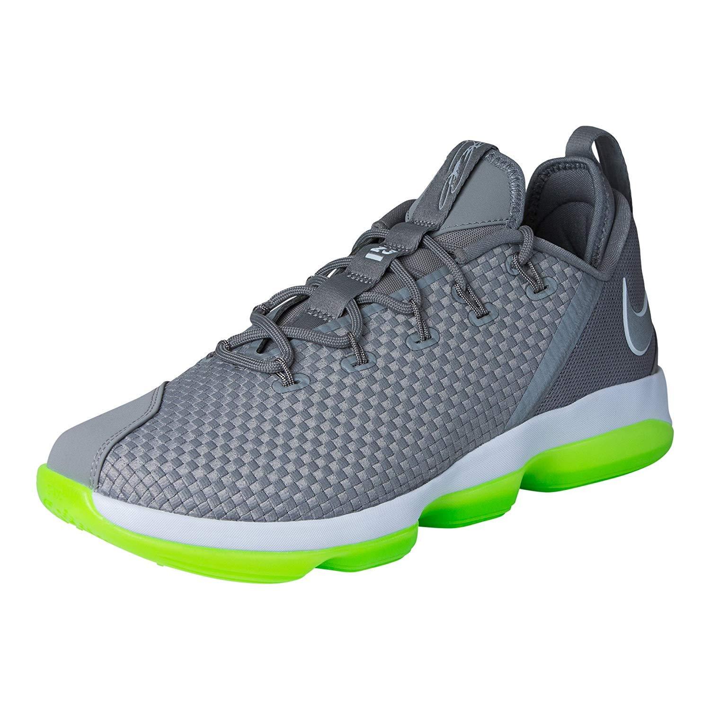 buy online a1e4b 62aec Nike Lebron XIV Low Mens Basketball Shoes