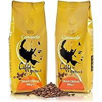 Consuelo Gran Crema - Café en grano italiano