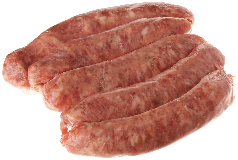 Pat LaFrieda, All Natural, Italian Sweet Sausage, 1 lb