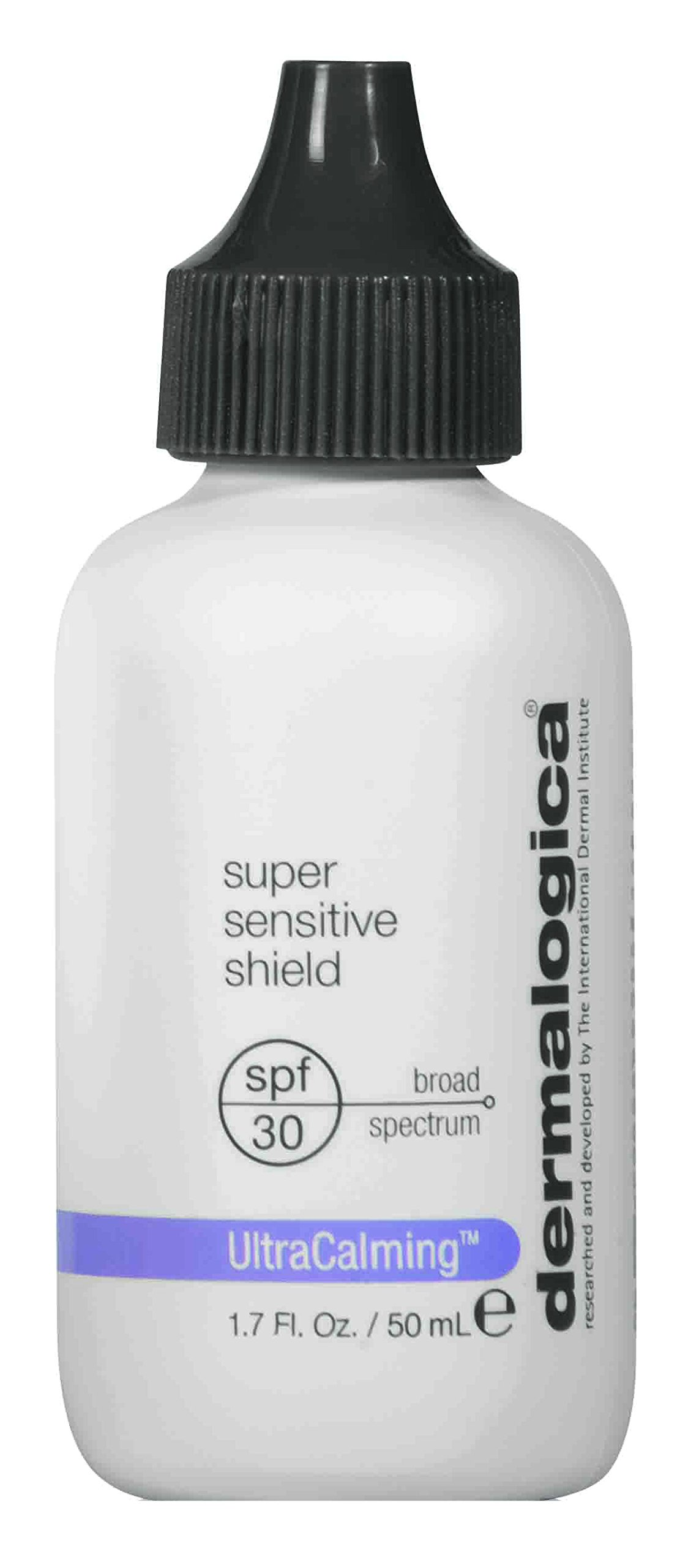 Dermalogica Super Sensitive Shield Sunscreen SPF 30, 1.7 Ounce