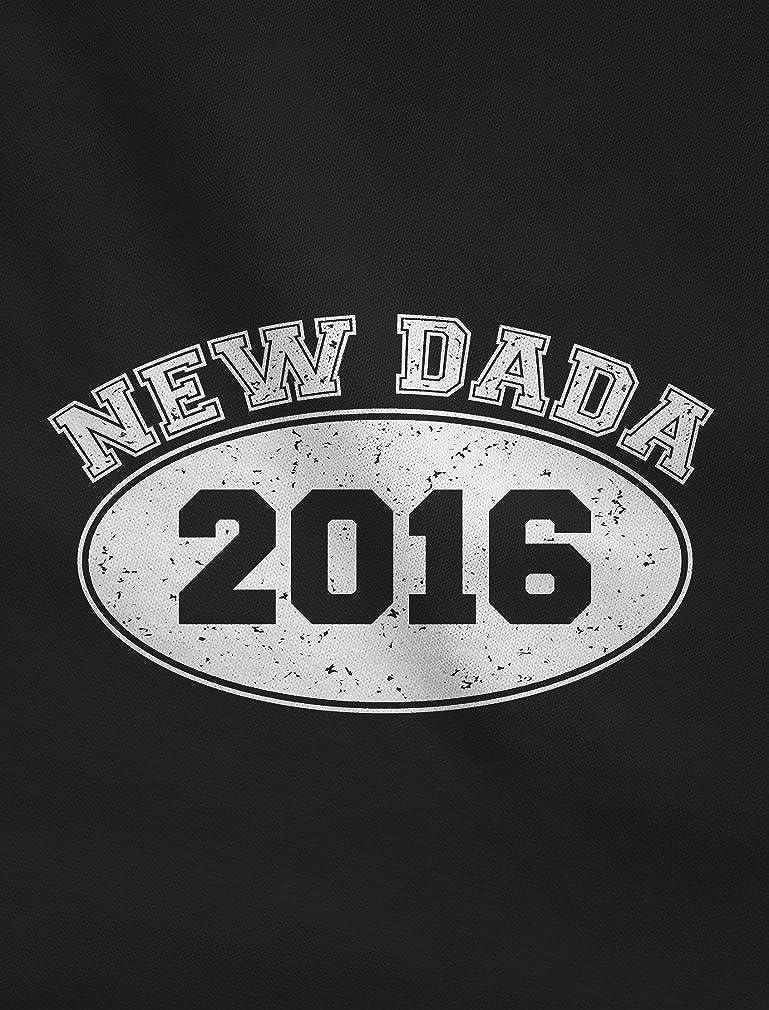 Best for New Dads Singlet TeeStars New Dada 2016