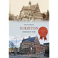 Surbiton Through Time