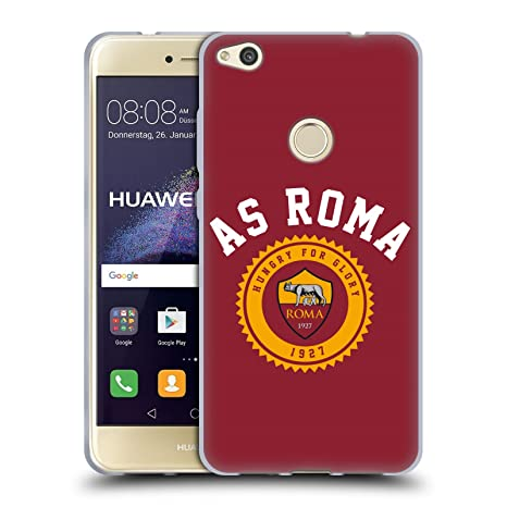custodia huawei p8 lite 2017 as roma